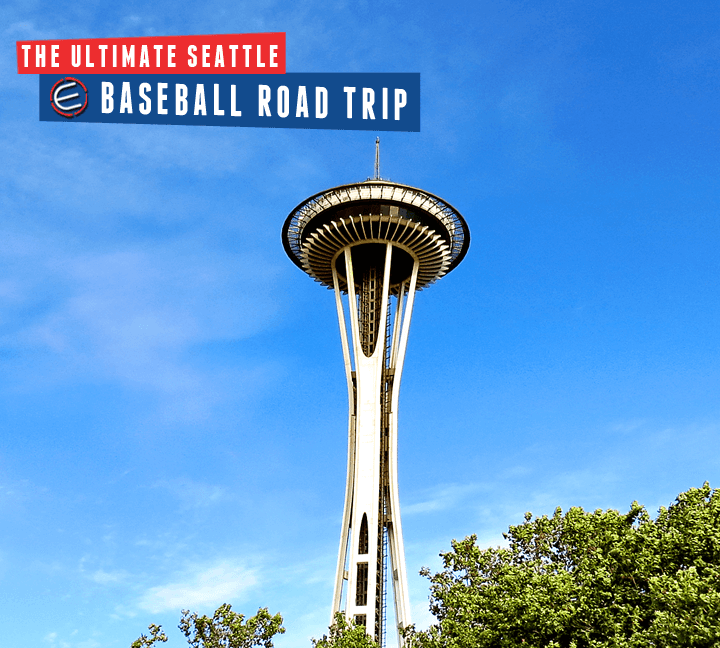Toronto Blue Jays at Seattle Mariners Travel Packages