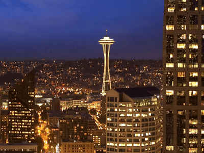 Crowne Plaza Seattle Hotel