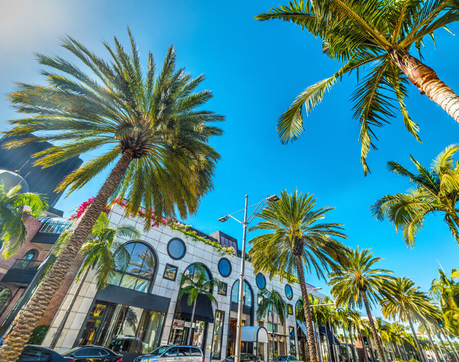 Los Angeles Travel Packages