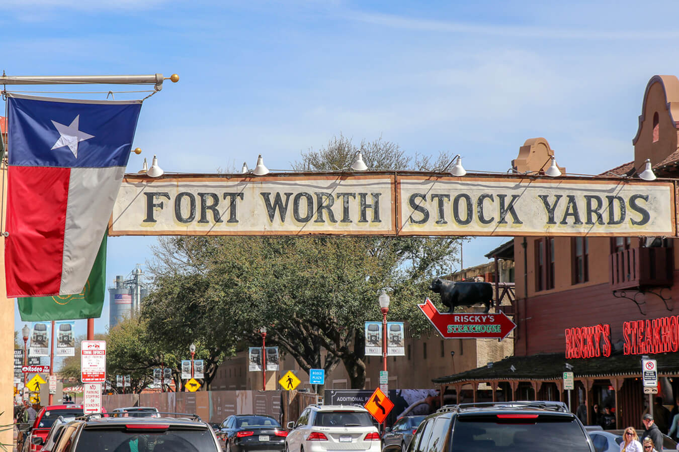 Fort Worth Texas Travel Packages