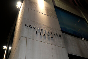 Rockefeller Plaza - Thirty Rock