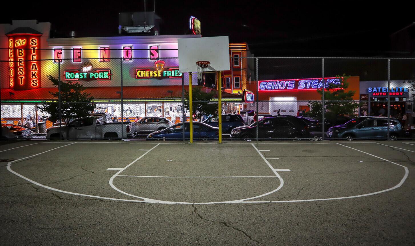 Top Philly Cheesesteak in Philadelphia - Geno's Steaks