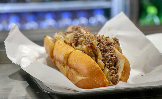 Jim's South Street - Best Philly Cheesesteak in Philadelphia