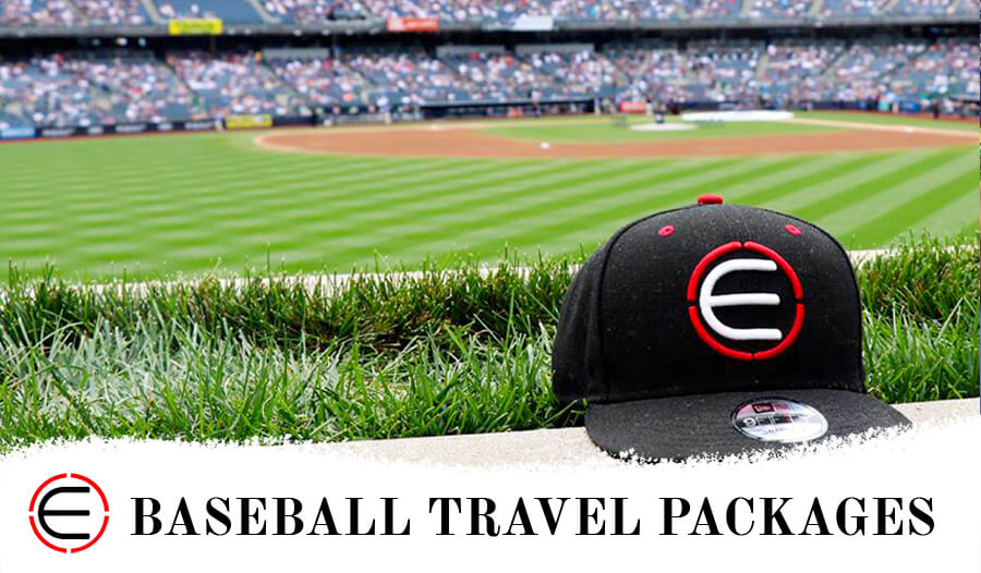 Pittsburgh Pirates Travel Packages