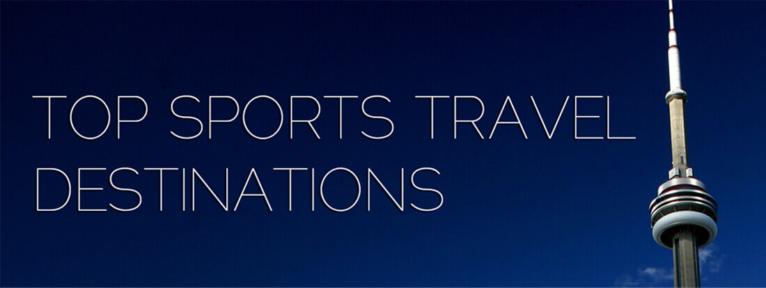 Top Sports Travel Destinations