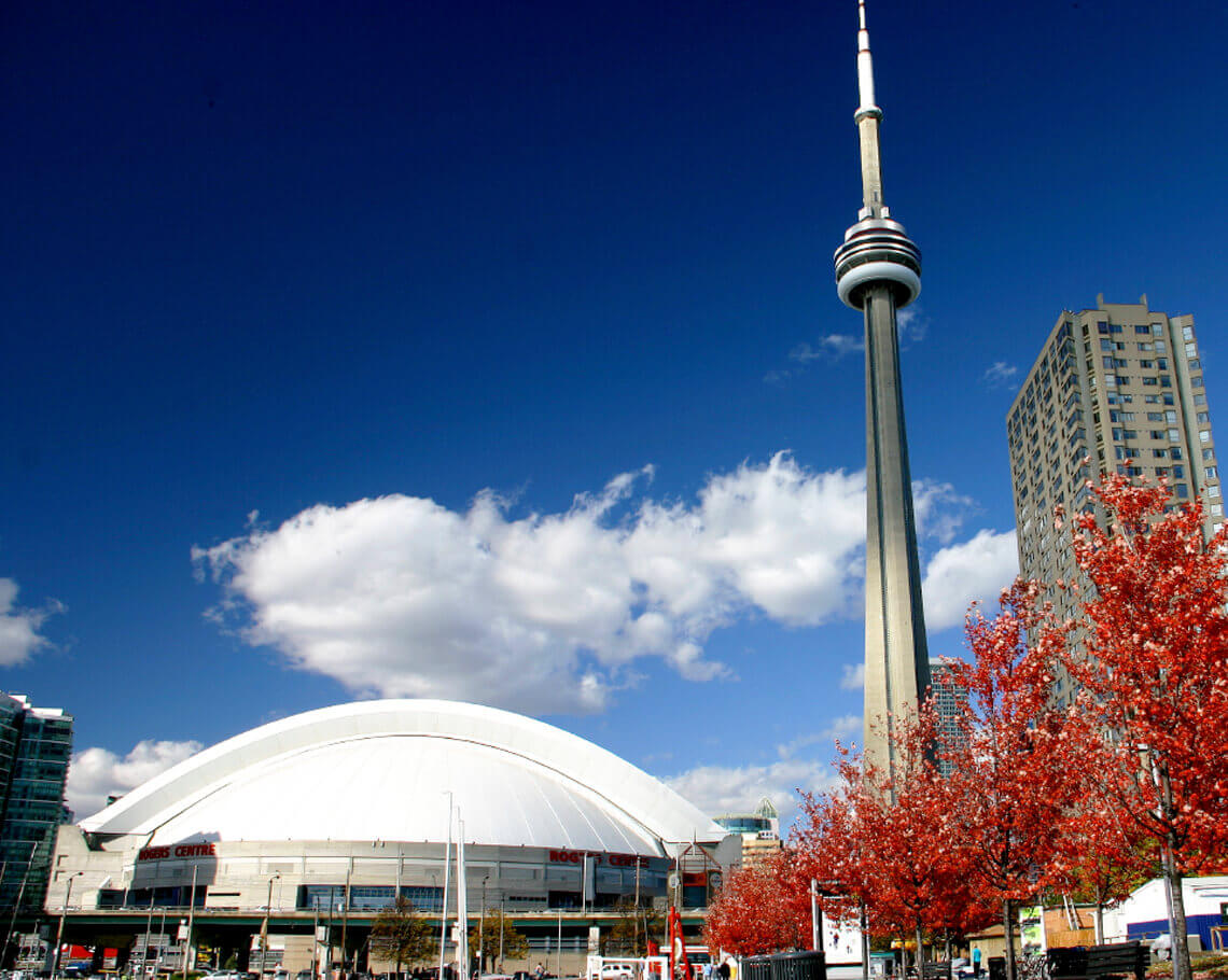 Toronto Travel Packages