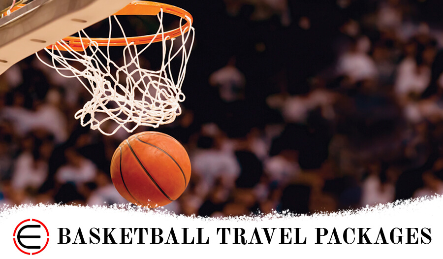 Milwaukee Bucks Travel Packages