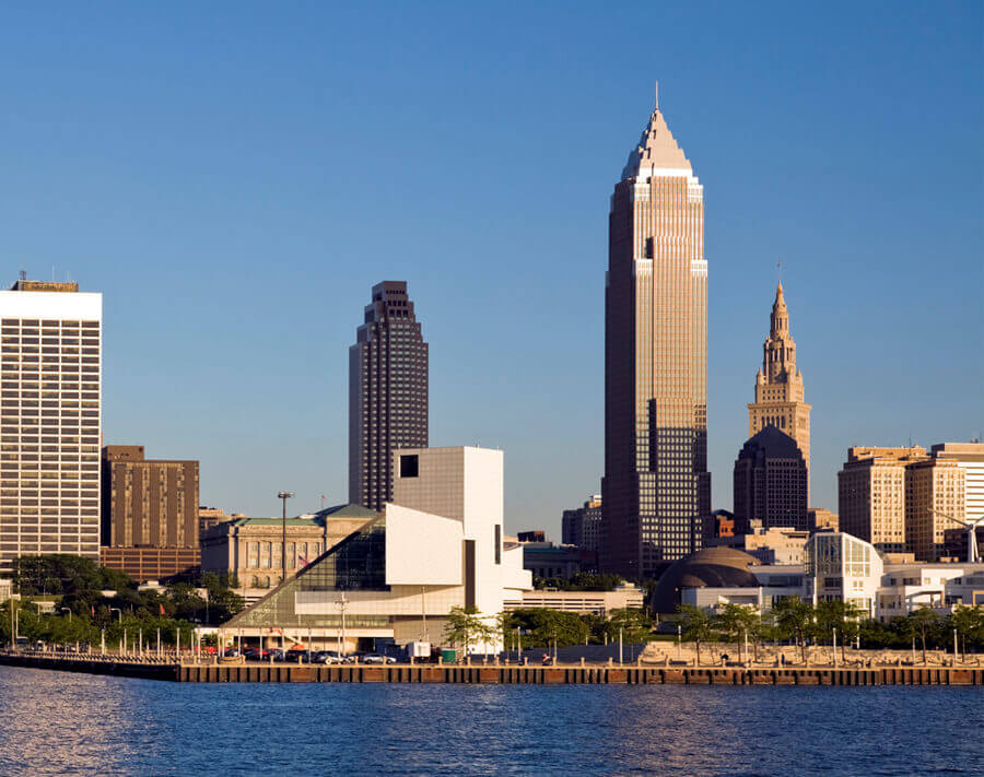 Cleveland Travel Packages
