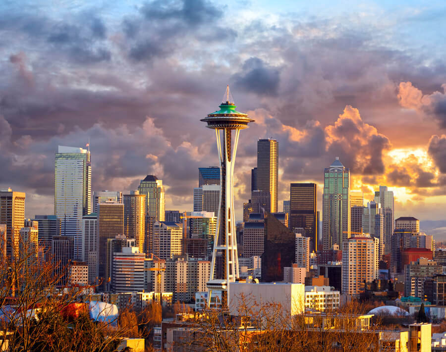 Seattle Travel Packages