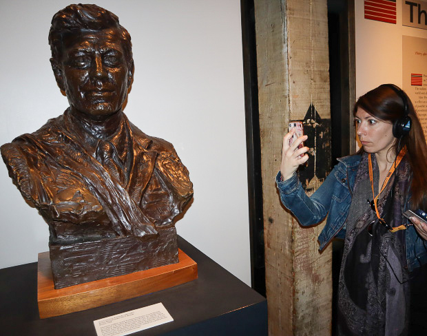 JFK Sixth Floor Museum