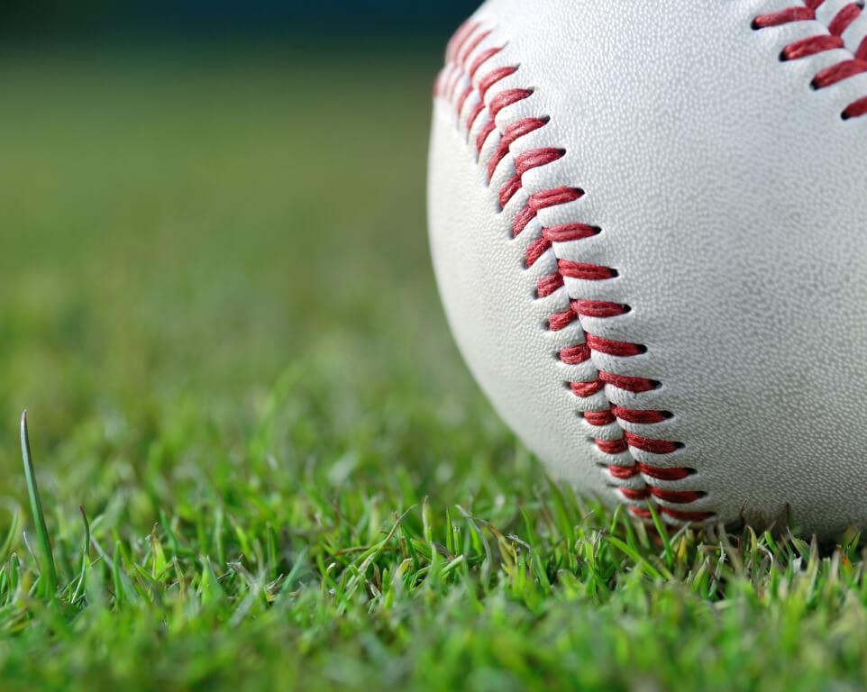 Where do the Washington Nationals play baseball?