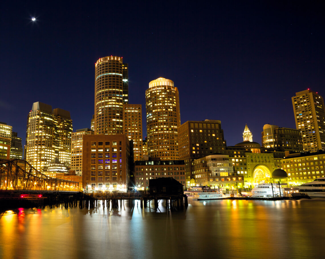 Boston Travel Packages