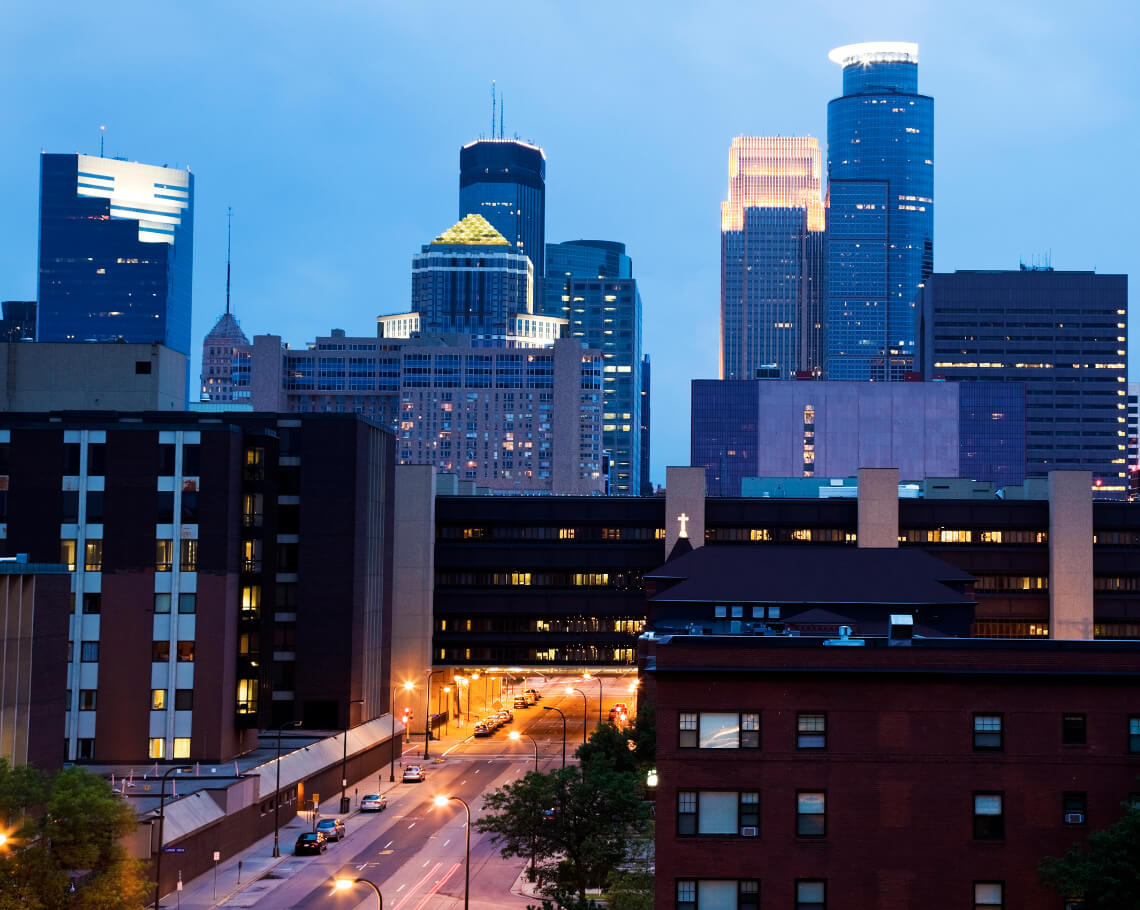 Minnesota Travel Packages
