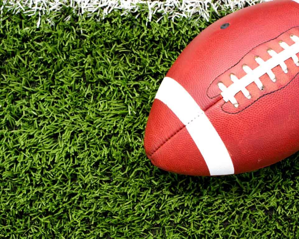 Where do the Minnesota Vikings play football?