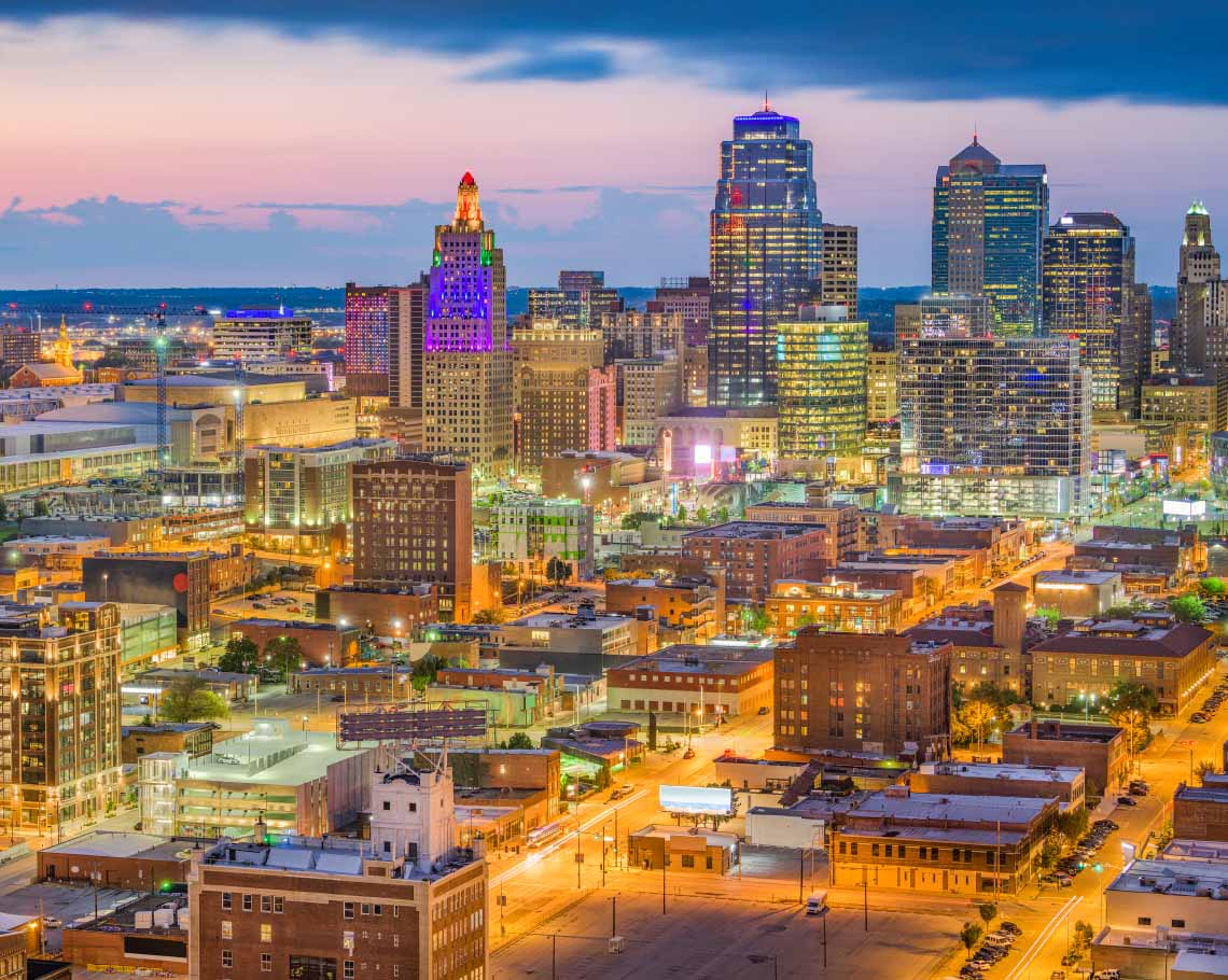Kansas City Travel Packages