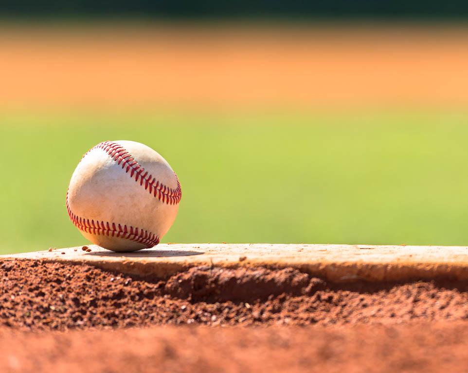 Where do the Kansas City Royals play baseball?