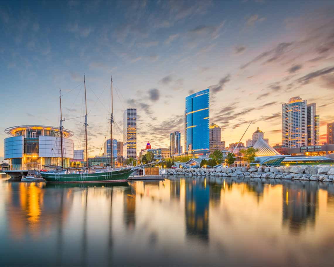 Milwaukee Travel Packages