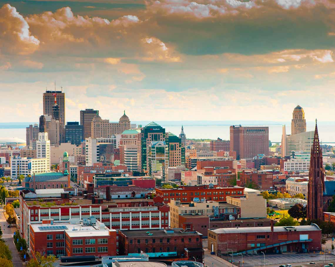 Buffalo Travel Packages