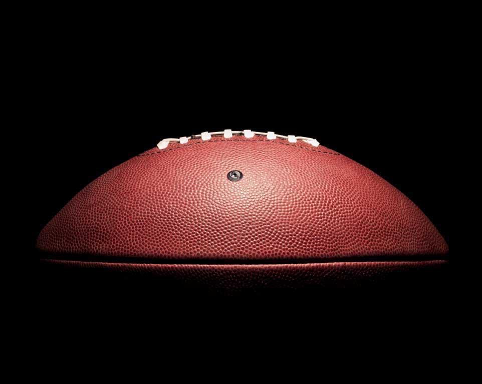 Where do the Las Vegas Raiders play football?