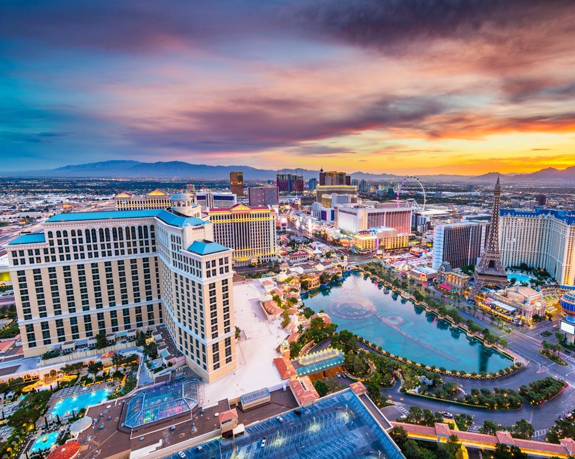 Las Vegas Travel Packages