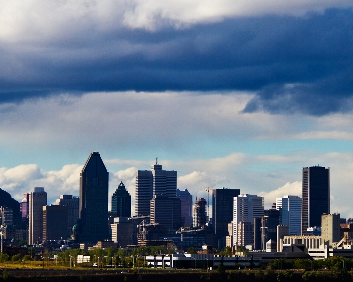 Montreal Travel Packages