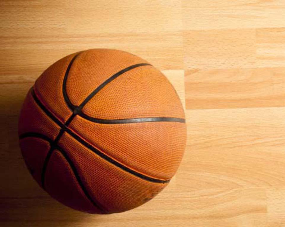 Where do the San Antonio Spurs play basketball?