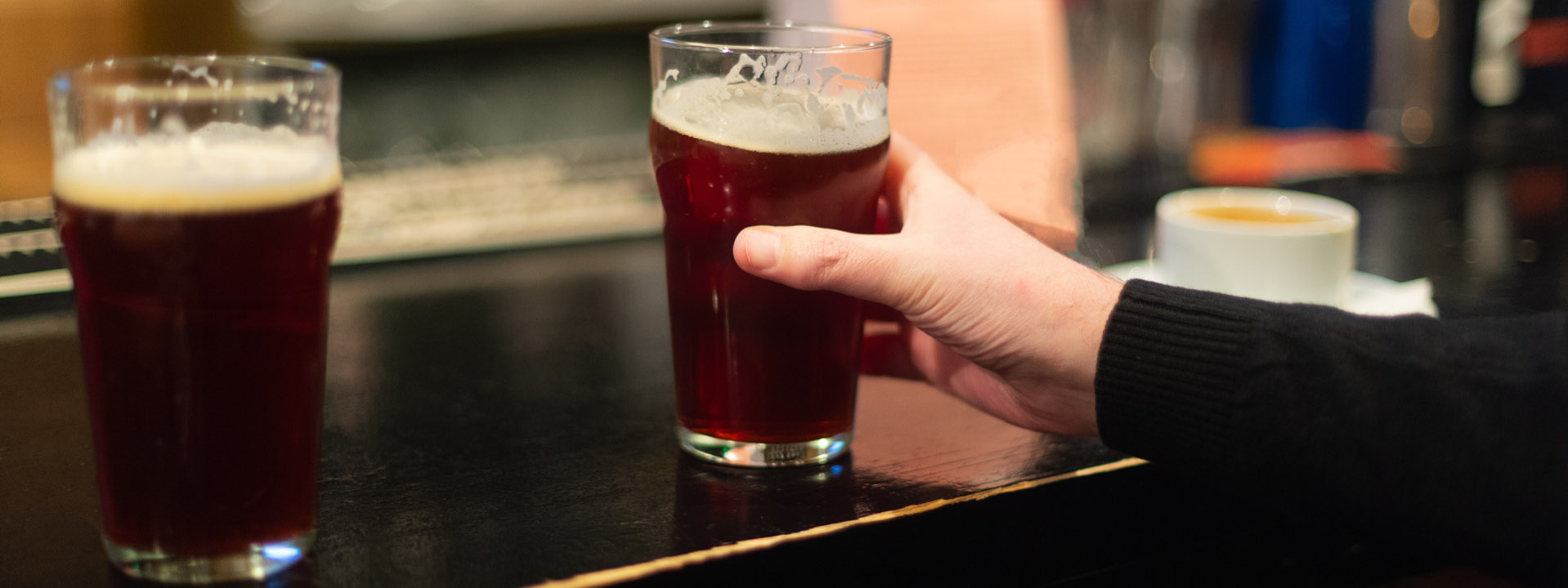 Green Bay Breweries
