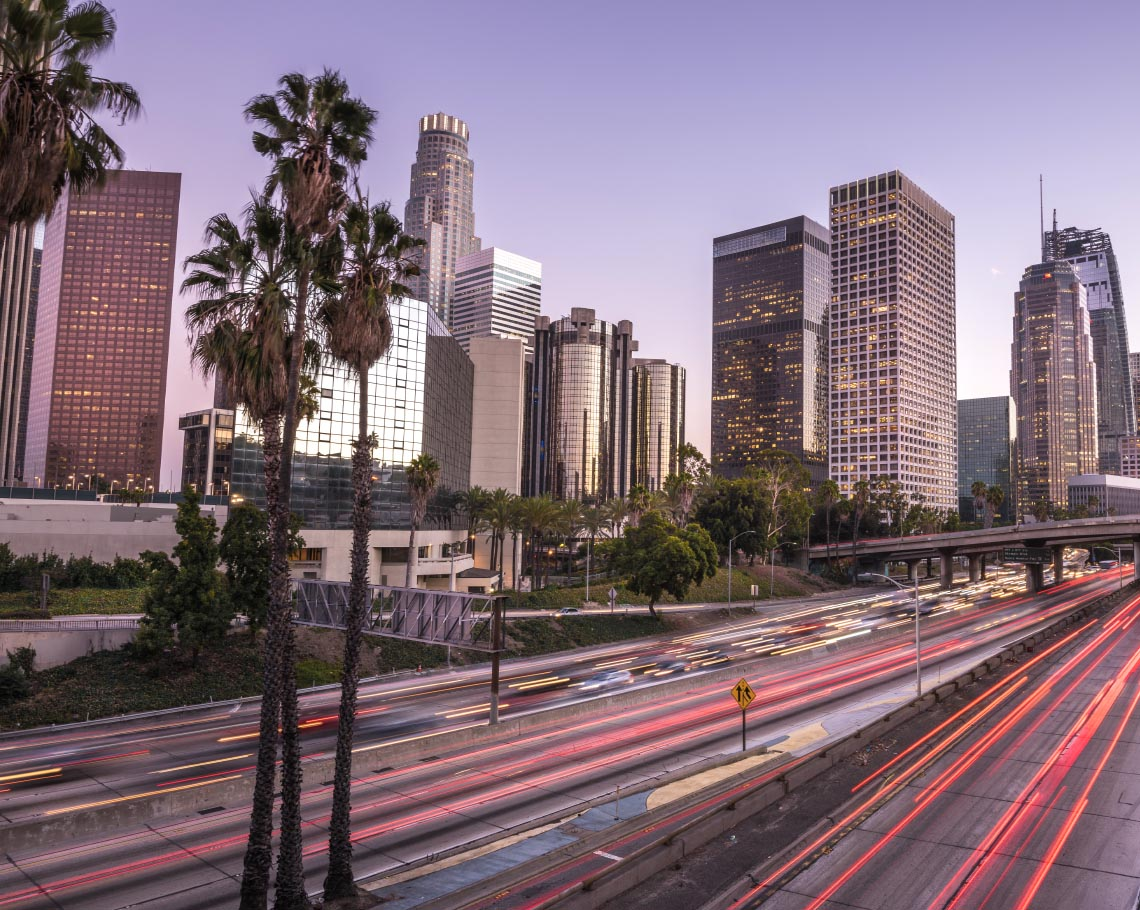 Las Angeles Travel Packages