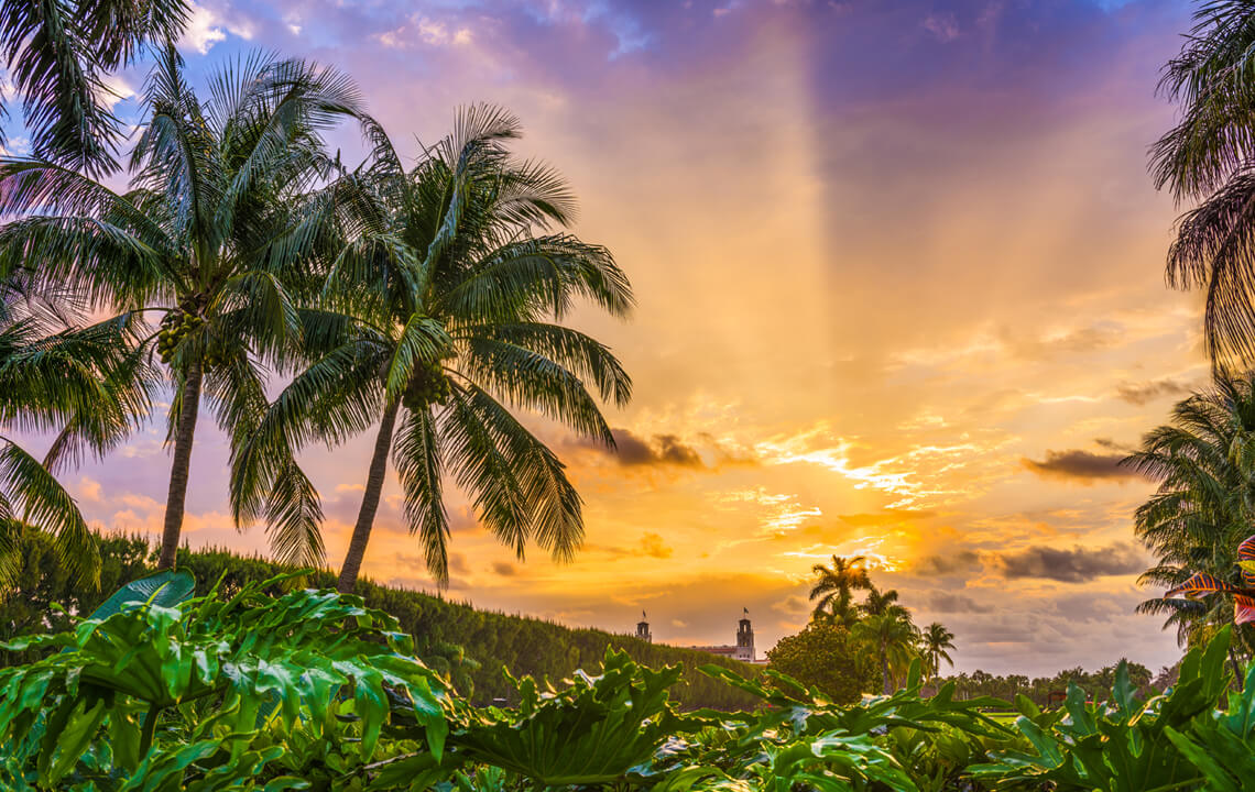 Sunrise Travel Packages