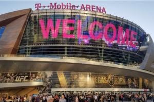 Vegas Hockey Travel Packages