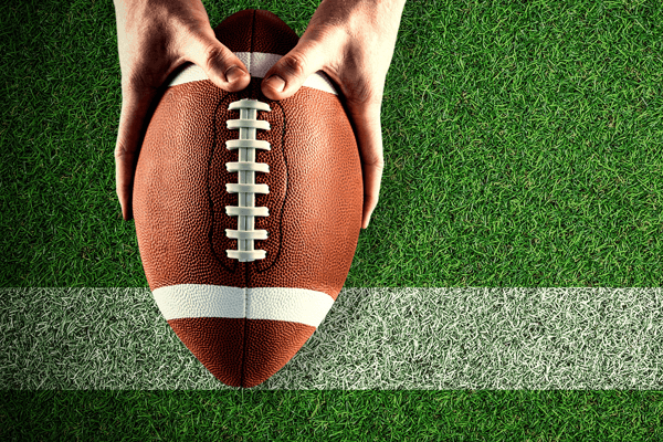 NFL Football Travel Packages