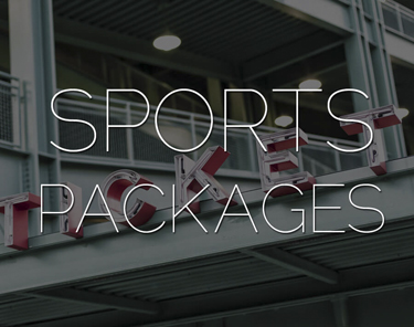 Sports Travel Packages