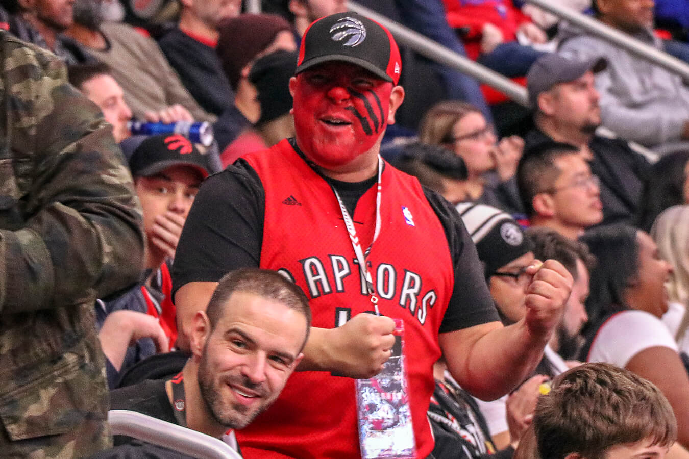 Toronto Raptors Playoff Trips