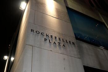 Rockefeller Plaza - Thirty Rock