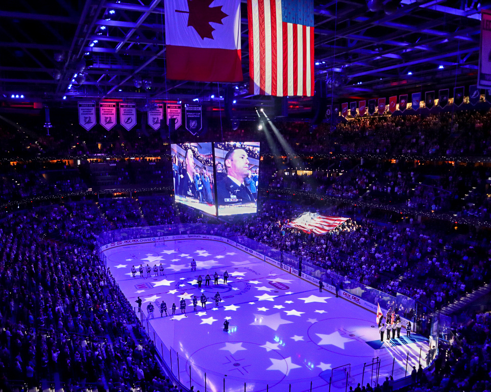 Tampa Bay Lightning Travel Packages