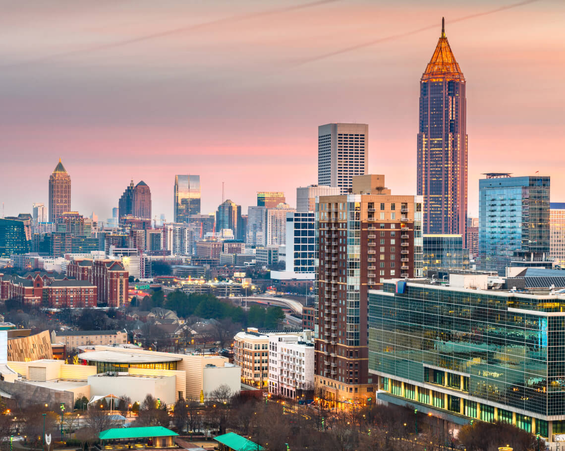 Atlanta Travel Packages