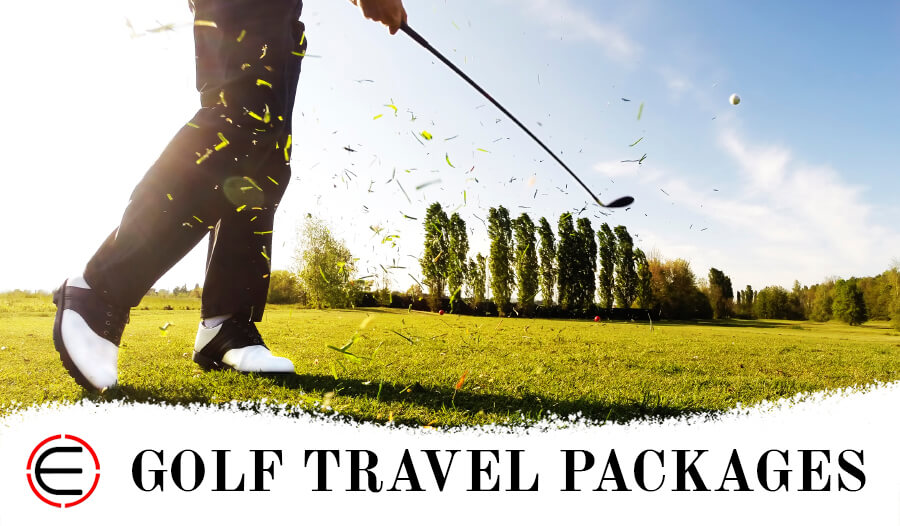 PGA Golf Travel Packages