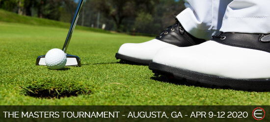 The Masters Tournament Travel Packages