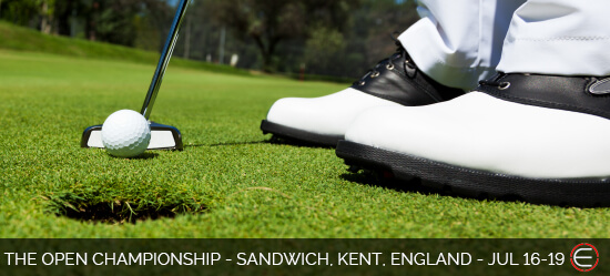 The Open Championship Travel Packages