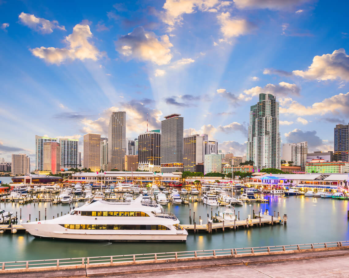 Miami Travel Packages