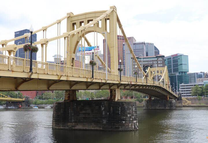 Toronto Blue Jays at Pittsburgh Pirates Bus Tour
