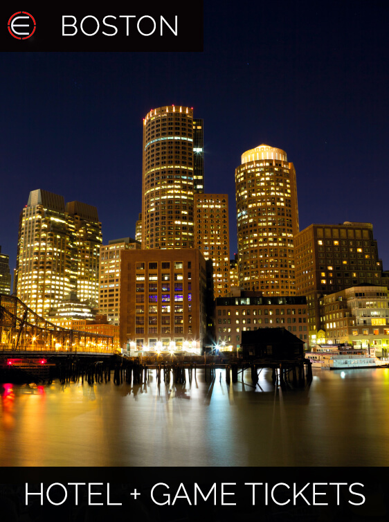 Boston Travel Deals