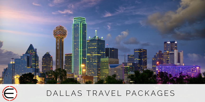 Dallas Travel Packages