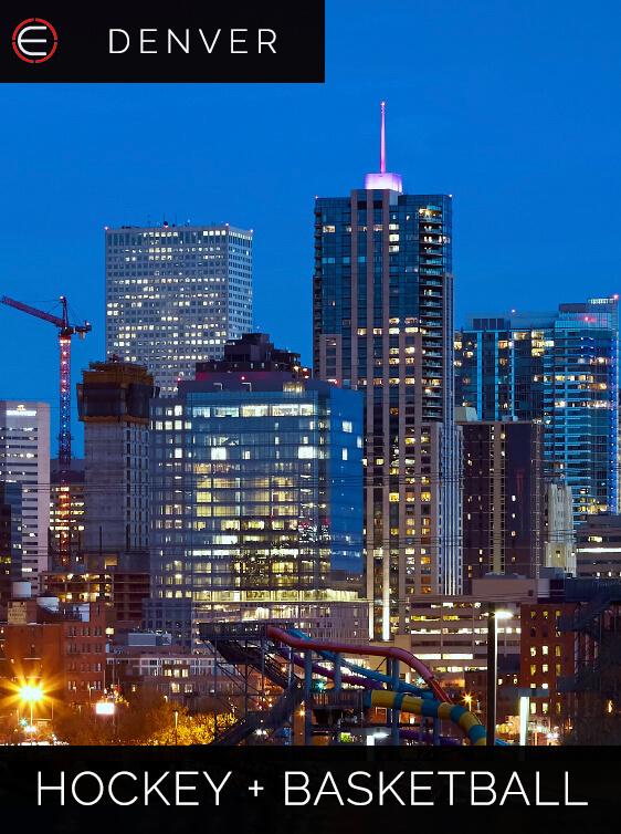 Denver Travel Packages
