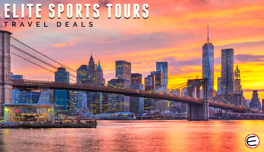 Elite Sports Tours Travel Deals