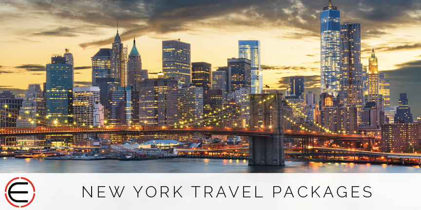 New York Travel Packages