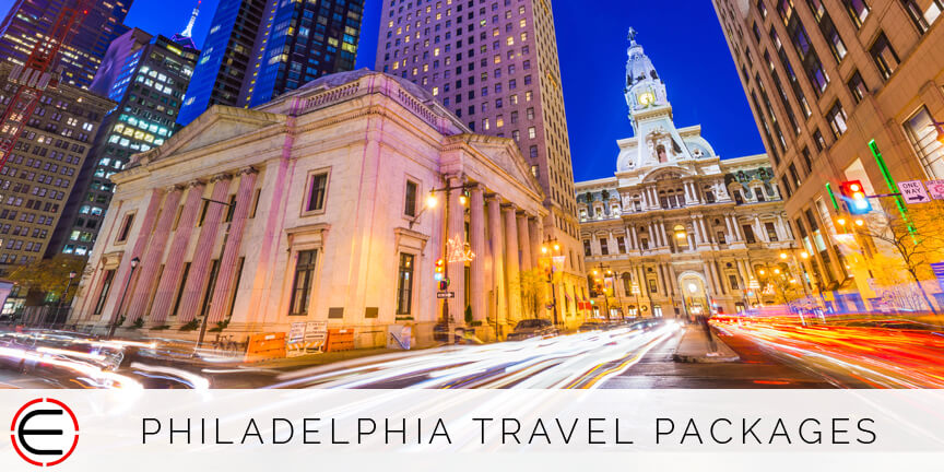 Philadelphia Travel Packages