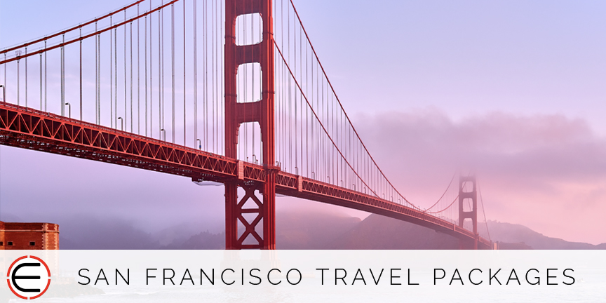 San Francisco Travel Packages