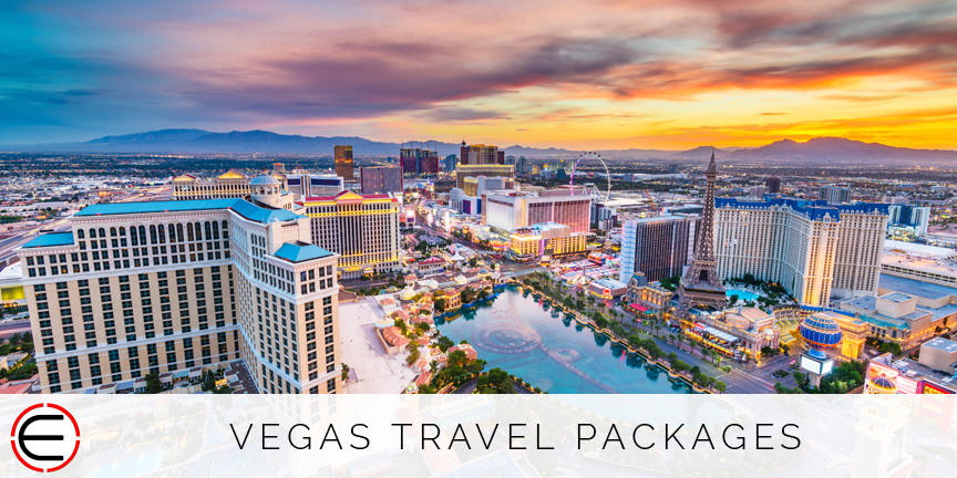 Vegas Travel Packages