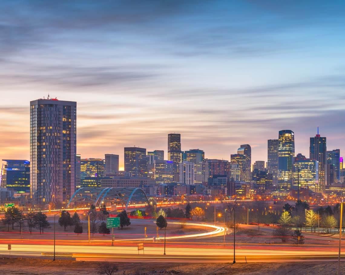 Denver Travel Packages